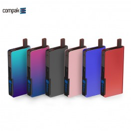 Compak A1 All-In-One-Kit