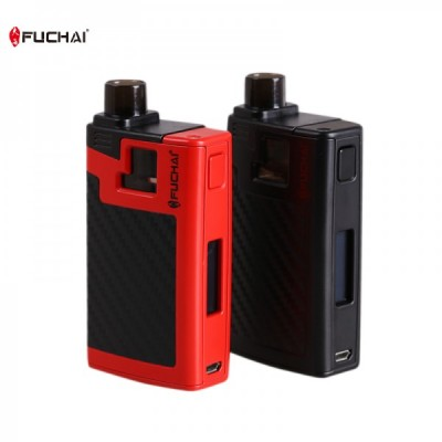 Fuchai Wildfox All-In-One Kit