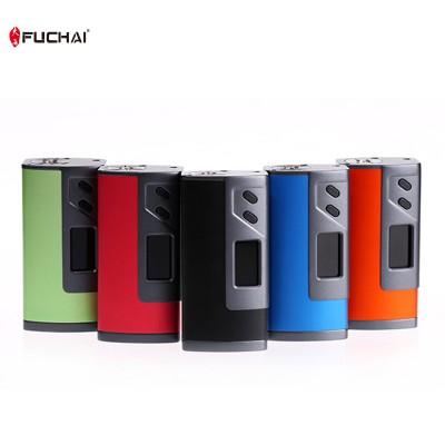 Fuchai 213 Plus Mod