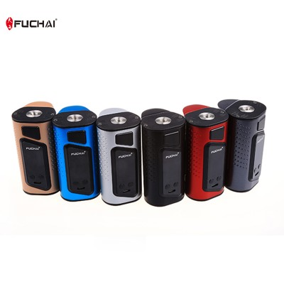 Fuchai Duo-3 Mod (3 battery-slot version)