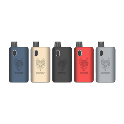 Snowwolf Afeng AIO Pod System
