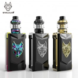 Snowwolf Mfeng Kit Limited Edition