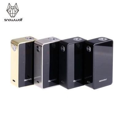 Snowwolf 200W Plus Mod
