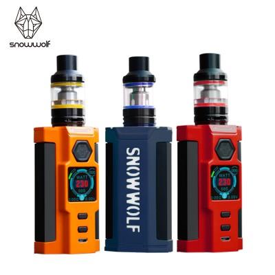 Snowwolf Vfeng S Kit